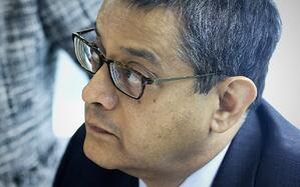 Suresh Hathiramani | Facets Singapore