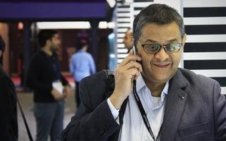 Founder of Facets Singapore, Suresh Hathiramani | Facets Singapore